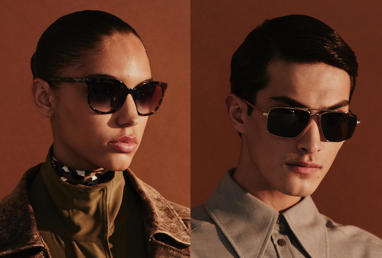 SLEEK SAFARI - Sunglass Hut Mena