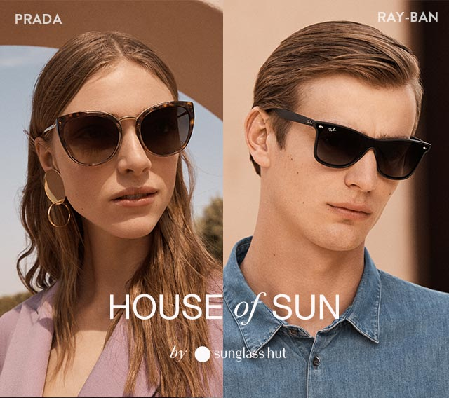 Summer 2018 - Sunglass Hut Mena